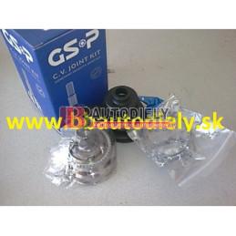 Audi 80 10/91-11/94- Homokinetický kĺb vonkajší L-P /GSP/