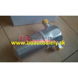 AUDI A 3/97-6/01- Sušič klimatizácie /pre všetky typy/
