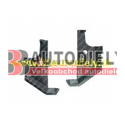 MITSUBISHI CARISMA 95-4/00- Kryt pod motor Pravý /GDi/