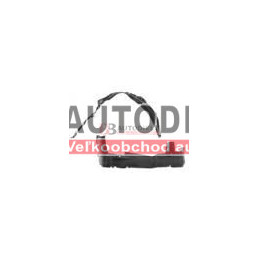 MITSUBISHI GALANT 1/99-12/03- podblatník predný Pravý