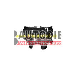 NISSAN ALMERA N16 5/00-8/02- Kryt pod motor /DIESEL/