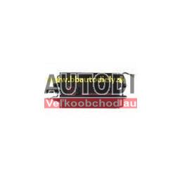 NISSAN ALMERA N16 5/00- Chladič klimatizácie /do výroby 6/2001-/