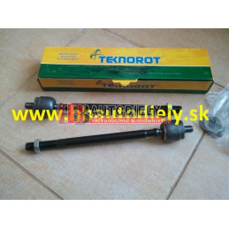 NISSAN ALMERA N15 10/95-4/00- Tyčky riadenia SADA /Teknorot/