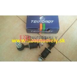 NISSAN ALMERA N16 5/00- Predné tyčky stabilizátora SADA /Teknorot/