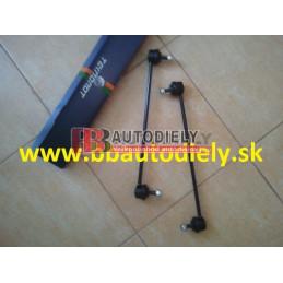 NISSAN MICRA K12 3/03-11/2010- Tyčky stabilizátora SADA /Teknorot/