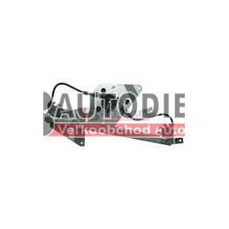 AUDI A6 3/97-6/01- Mechanizmus okna Zadný - Ľavý