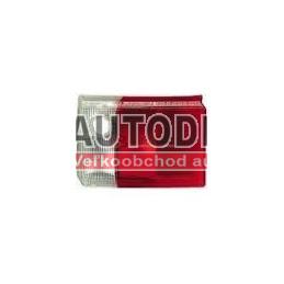 AUDI 80 9/86-9/91- Zadné svetlo Pravé /vnútorné/