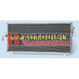 NISSAN PRIMERA 10/96-3/02- Chladič klimatizácie /pre všetky typy/