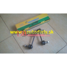 NISSAN PRIMERA 9/90-9/96- Tyčky stabilizátora zadné SADA /TEKNOROT/