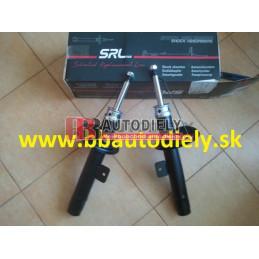 BMW 1 E87 9/04- Predné tlmiče SADA /SRL/