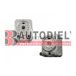 Audi A4 10/00-9/04-  Chladič oleja /1,9TDi -96KW/