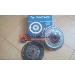 Audi A4 10/00-9/04- Spojková sada SACHS /1,9TDi -85-96KW/