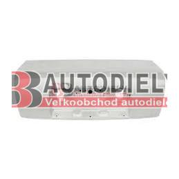 AUDI A6 3/97-6/01- Zadná kapota /pre SEDAN