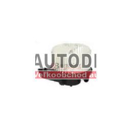 AUDI A6 3/97-6/01- Ventilátor kúrenia /pre všetky typy/
