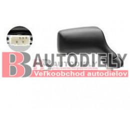AUDI 80 8/86-9/91- Spätné zrkadlo Pravé /elektrické/