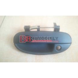 DAEWOO LANOS 2/97- Predná klúčka Lavá