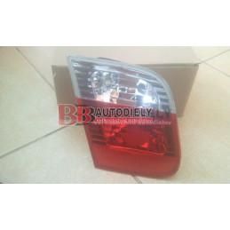 BMW 3 E46 9/01-3/05- Zadné svetlo vnútorné Lavé /SDN/