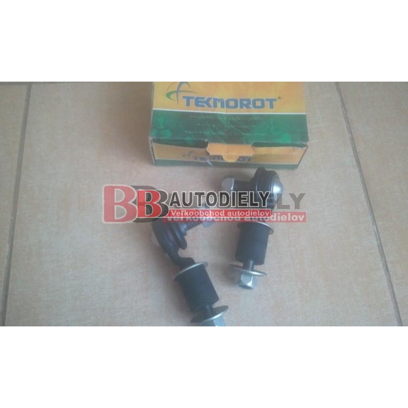 NISSAN TERANO II 6/93- Tyčky stabilizátora SADA /TEKNOROT/ - predné
