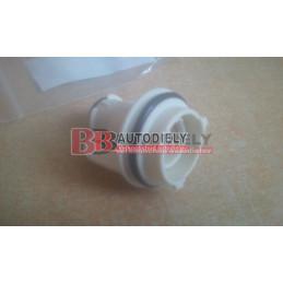 AUDI A4 10/94-2/99- Objímka žiarovky pre smerovku, obojstranná /oranžová žiarovka/