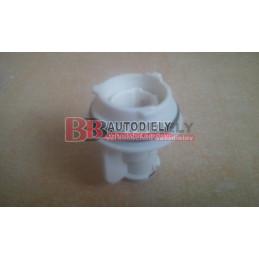 AUDI 80 10/91-11/94- Objímka žiarovky pre smerovku, obojstranná /biela žiarovka/