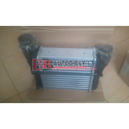 Audi A4 10/00-9/04- Chladič vzduchu-INTERCOOLER  /1,9TDi/