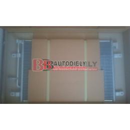 Audi A4 10/04- Chladič klimatízácie /pre všetky typy/