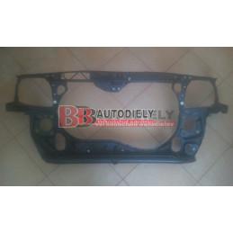 Audi A4 10/04- Predné čelo /4-válec benzín/TDi/
