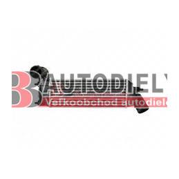 PEUGEOT 807 6/02- Chladič vzduchu /Intercooler/ - 2,0HDi-2,2HDi