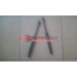 AUDI A6 3/97-6/01- Vzpery zadnej kufra SADA /SDN/