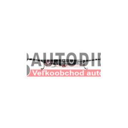 ALFA ROMEO 159 1/05- Predné čelo /vrchná časť/