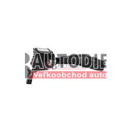 VW TIGUAN 10/07-7/2011- Pravý prepínač /s pal. počitačom/