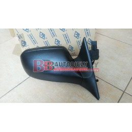 OPEL ASTRA F 9/91-12/97- Spätné zrkadlo pravé /elektrické/