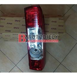 FIAT DUCATO 06- Zadné svetlo Pravé