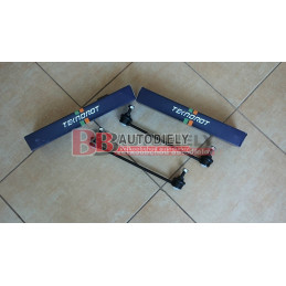 RENAULT LAGUNA 8/07- Tyčky stabilizátora SADA L+P /Teknorot/