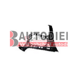 VW PASSAT CC 6/08- Zadný držiak nárazníka Lavý /originál/