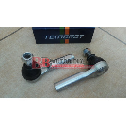 NISSAN ALMERA N15 10/95-4/00- čapy riadenia SADA /Teknorot/