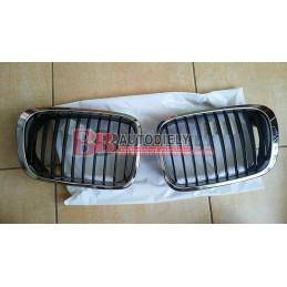 BMW 3 E46 4/98-8/01- SADA L+P maska do kapoty/Ladvinky/