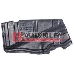 KIA CEED 07- Kryt pod motor, lavý -bočný /diesel/
