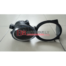 BMW 3 E46 9/01-3/05- Predná hmlovka Pravá /žiarovka HB4/
