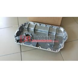 Audi A4 10/00-9/04- Audi A4 10/00-9/04- Olejová vaňa /2,4i/