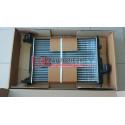 OPEL VECTRA B 10/95-2/99- Chladič vodný 1,7D-1,7TD
