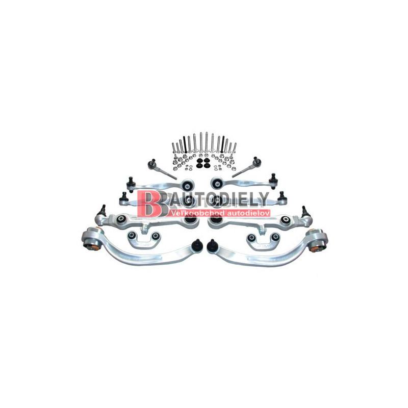 Audi A6 5/04- Sada ramien /MASTER-SPORT/