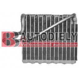 RENAULT TWINGO 9/92-9/98- Výparník klimatizácie /pre všetky typy/
