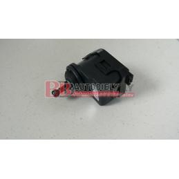 VW PASSAT B5+ 11/00-5/05- Motorček svetla, obojstranný /TYC/