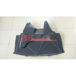 RANAULT TWINGO 9/92-9/98- Kryt pod motor