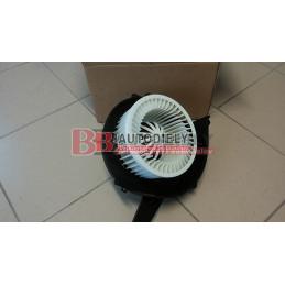 SEAT IBIZA 6/2008- Ventilátor kúrenia /bez klimatizácie/