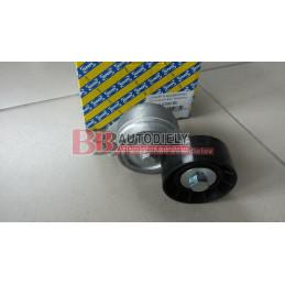 FIAT DOBLO 11/05- Napínacia kladka drážkového remeňa /SNR/ - 1,9JTD