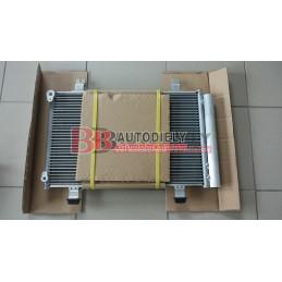 SUZUKI SWIFT 05-9/2010- Chladič klimatizácie /1,3i-1,5i-1,6i/ s osušovačom