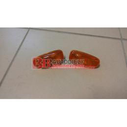 MERCEDES-BENZ SPRINTER 4/00-4/06- Bočné smerovky SADA /oranžové/