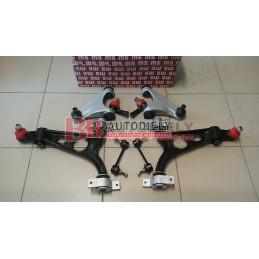 Alfa Romeo 147 10/00- Sada ramien /MASTER-SPORT/